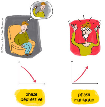 Troubles bipolaires vivre-avec-la-maladie trouble bipolaire Troubles de la libido