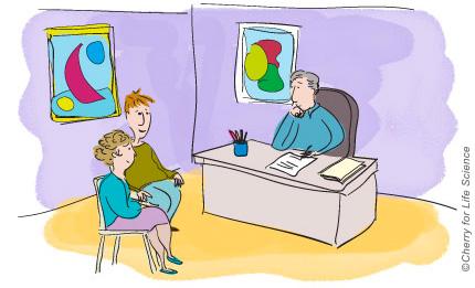 troubles bipolaires prise en charge du patient autres traitements trouble bipolaire Thérapies familiales