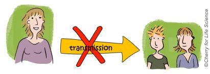 Bipolarité et transmission génétique