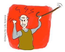 Troubles bipolaires vivre-avec-la-maladie Situations particulières trouble bipolaire vieillissement