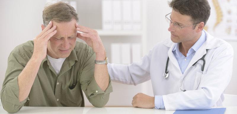 Des antidépresseurs prescrits chez des patients bipolaires