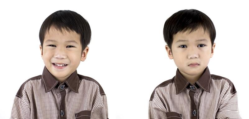Existence des troubles bipolaires chez l'enfant