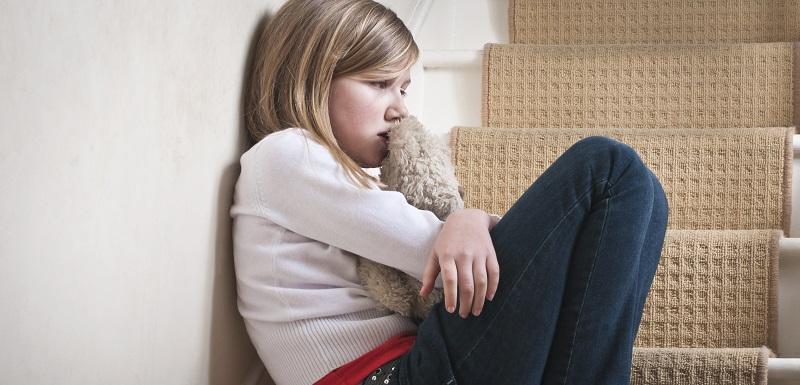 L'influence de la maltraitance psychique pendant l'enfance