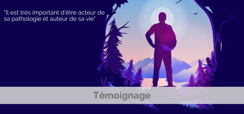 Apprendre à vivre avec la bipolarité : Renaud témoigne